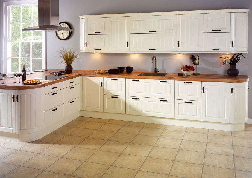 One Piece Kitchens